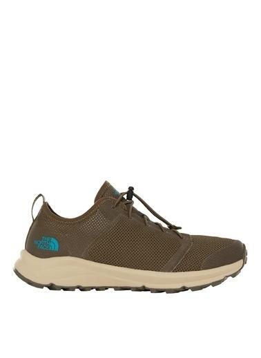 The North Face Koşu Ayakkabısı Yeşil